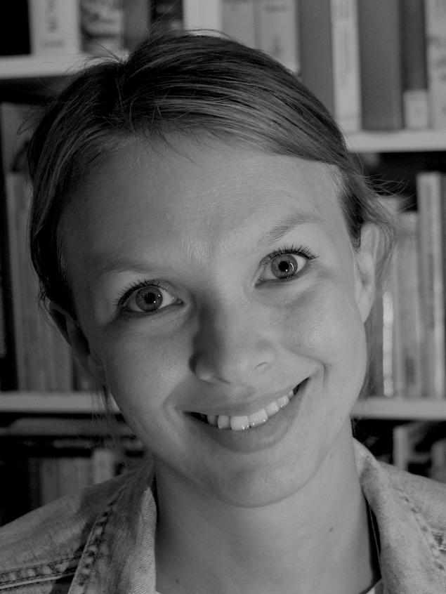 Alina Krischkowsky