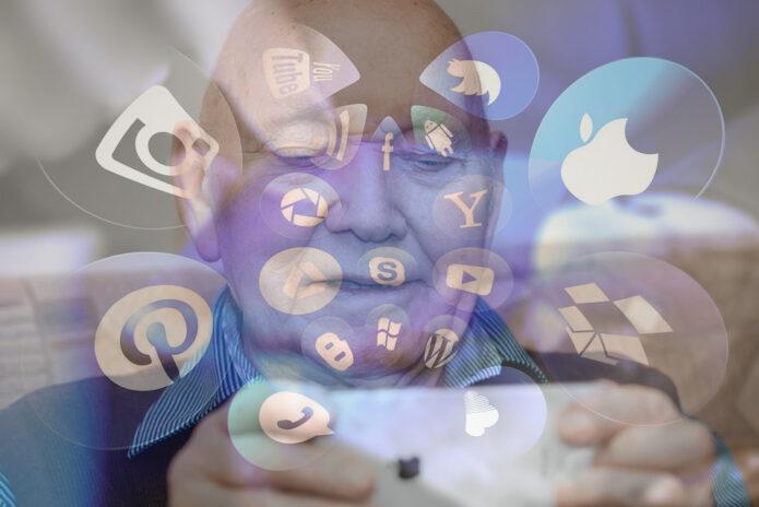 Digital ecologies